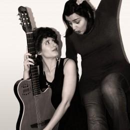 Maria Carmela Marinelli & Elettra Bargiacchi