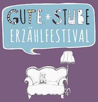 GUTE STUBE Erzählfestival in München 11.–13.11.