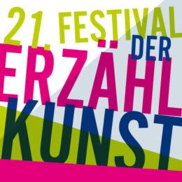 21. Festival der Erzählkunst in Hannover, 14.-23.9.2018