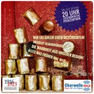 Braunschweiger Mythen und Legenden, Jugendkirche Braunschweig, 15.2.2019, 20 h