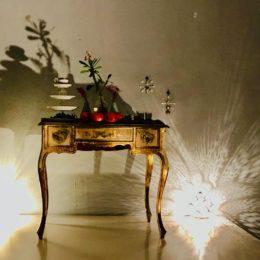 Zwischen Hell und Dunkel – Lange Nacht der Geschichten, Potsdam, 21.12.2019 ab 19.30 h